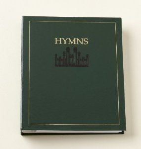 Hymns of the Church of Jesus Christ of Latter-Day Saints (spiral bound)-0