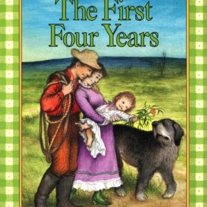The First Four Years-0