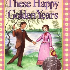 These Happy Golden Years-0