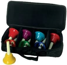 Case for 8-Note Handbell Set-0