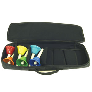 Case for 13-Note Chromatic Handbell Set-0