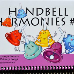 "Handbell Harmonies #1 Group: ""Jesus Once Was a Little Child"" and ""The Dearest Names""-257"
