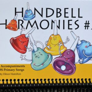 "Handbell Harmonies #2 Group: ""The Handcart Song"" and ""Jesus Wants Me for a Sunbeam""-255"