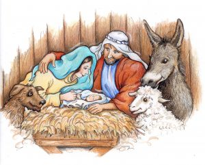 2008-away-in-a-manger